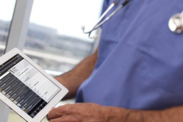 Medical students are increasingly becoming entrepreneurs. What's going on